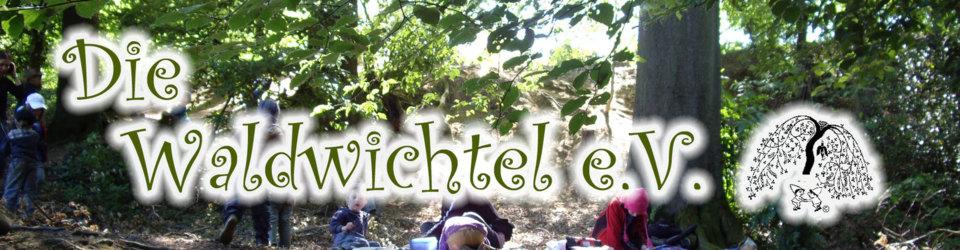 Waldwichtel e.V. - Der Waldkindergarten in Löhne